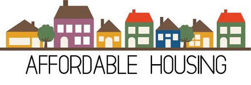 Affordable housing image