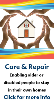 Care Amp Repair Caledonia Housing Association