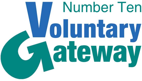 Number 10 Volunteer Gateway