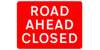 Perth Road Closures 2nd June 2012