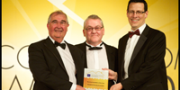 Caledonia Scoop Housing Association of the Year 2014