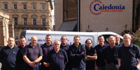 New caledonia estates service launched