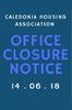 Office closure
