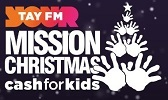 Mission Christmas logo