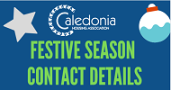 Festive Season Opening Hours and Contact Details