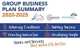 Caledonia Group Business Plan Summary