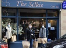 The Selkie giving HOPE for Dundee�s older generation