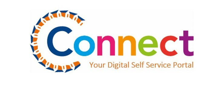 Connect Your Digital Self Service Portal